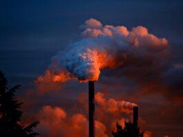 Qualità dell'aria 2021 a Taranto