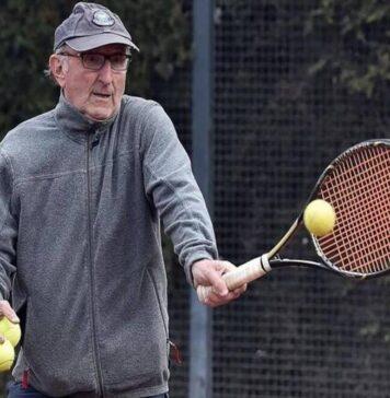 Raffaele Cirillo tennis Puglia