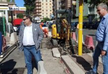 Rinaldo Melucci, sindaco di Taranto