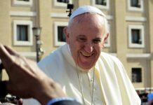 Settimana sociale Taranto 2021, Papa Francesco