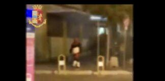 Taranto: fuochi d'artificio per parente scarcerato, ma viene filmato