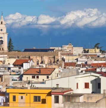 Turi - Puglia
