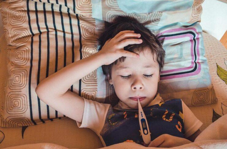 influenza stagionale sintomi