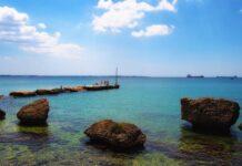 Previsioni meteo Taranto