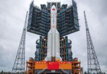 missile ipersonico cinese