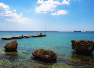 taranto porto